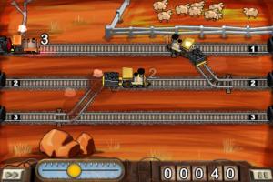 Train Conductor - Day