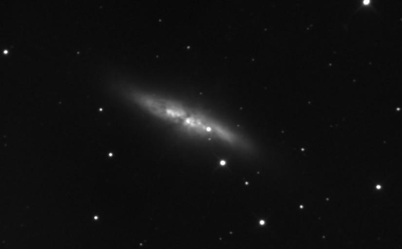 Supernova 2014J