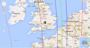 (81) Terpischore map prediction